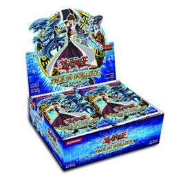 acheter yu gi oh jcc booster pack du duelliste kaiba. Black Bedroom Furniture Sets. Home Design Ideas