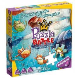 acheter puzzle battle chats jeux pour les petits. Black Bedroom Furniture Sets. Home Design Ideas