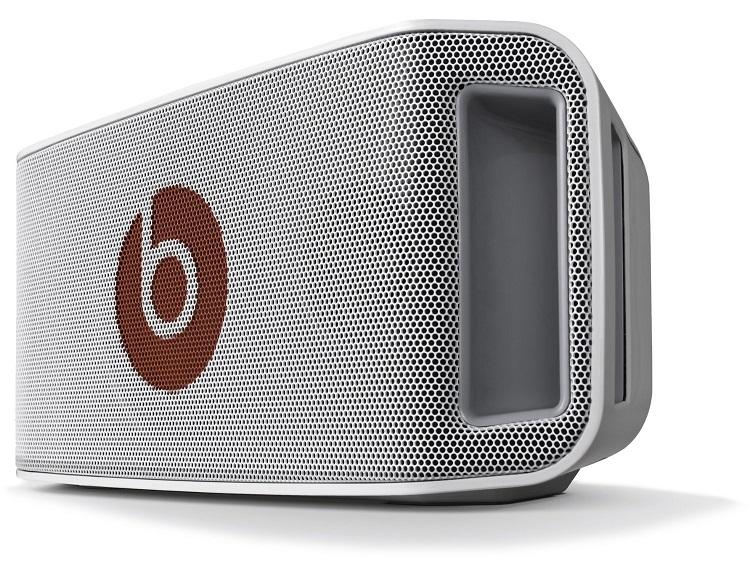 acheter beats by dr dre enceinte beatbox bluetooth portable white hi fi son. Black Bedroom Furniture Sets. Home Design Ideas