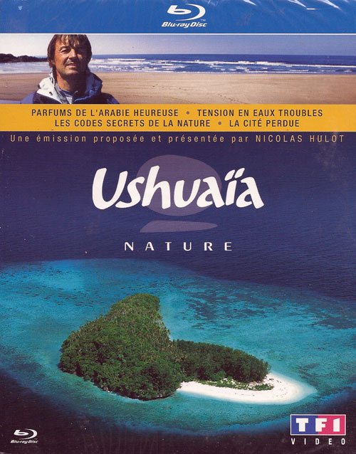 documentaire ushuaia nature