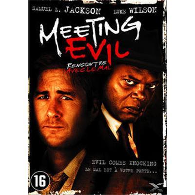 Jaquette dvd rencontre avec le mal
