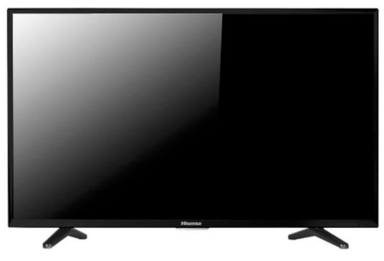 acheter televiseur led 4k hisense 42 pouces 107 cm. Black Bedroom Furniture Sets. Home Design Ideas