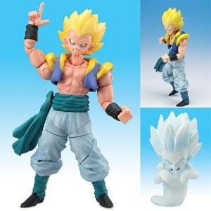 ToyzMag » Review – Dragon Ball Z – Hybrid Action Figurine – Bandai