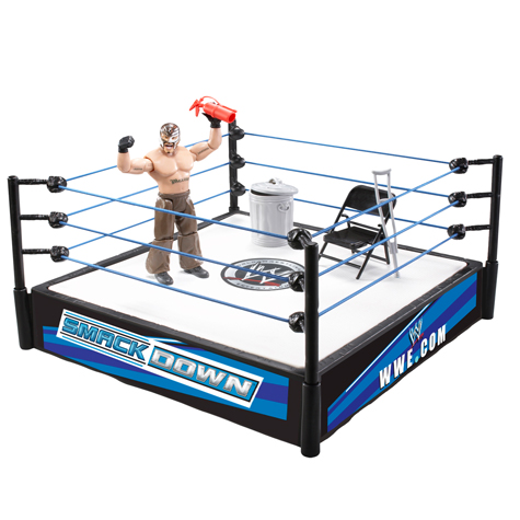 Wwe Ring Accessoires