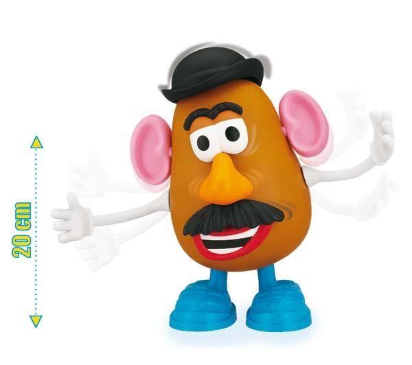 Acheter toy story 3 mr patate 20 cm figurine toy story - Monsieur patate toy story ...