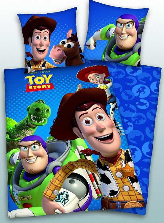Acheter housse de couette toy story 3 140 x 200 et taie 70 x 90 figurine toy story - Housse de couette toys story ...