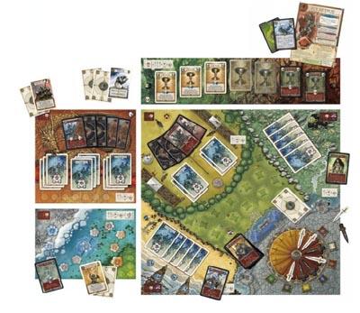 Acheter les chevaliers de la table ronde jeux pour les initis - Jeu de societe les chevaliers de la table ronde ...