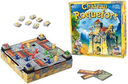 acheter chateau roquefort jeux pour les petits. Black Bedroom Furniture Sets. Home Design Ideas