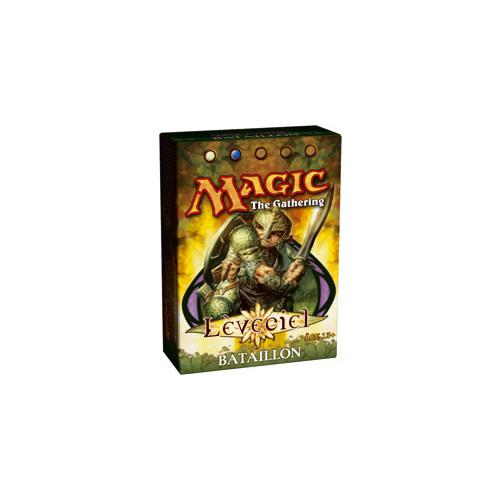 acheter magic leveciel deck bataillon magic. Black Bedroom Furniture Sets. Home Design Ideas