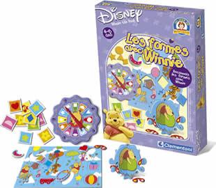 Acheter winnie l 39 ourson les formes jeux pour les petits - Jeux de winnie l ourson gratuit ...
