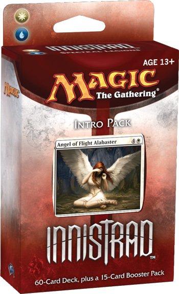 acheter magic innistrad pack d 39 intro legions spectrales magic. Black Bedroom Furniture Sets. Home Design Ideas