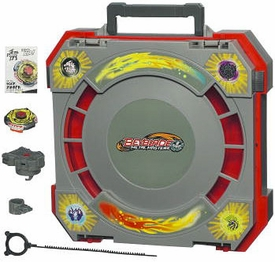 acheter beyblade metal masters mobile beystadium arene portable rock zurafa 78 beyblade. Black Bedroom Furniture Sets. Home Design Ideas