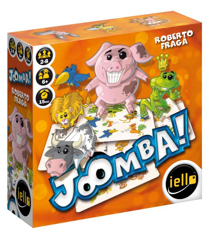 acheter joomba jeux pour les petits. Black Bedroom Furniture Sets. Home Design Ideas