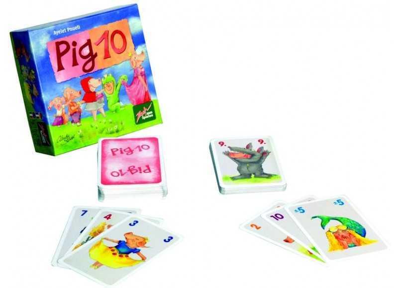 acheter pig10 jeux pour les petits. Black Bedroom Furniture Sets. Home Design Ideas
