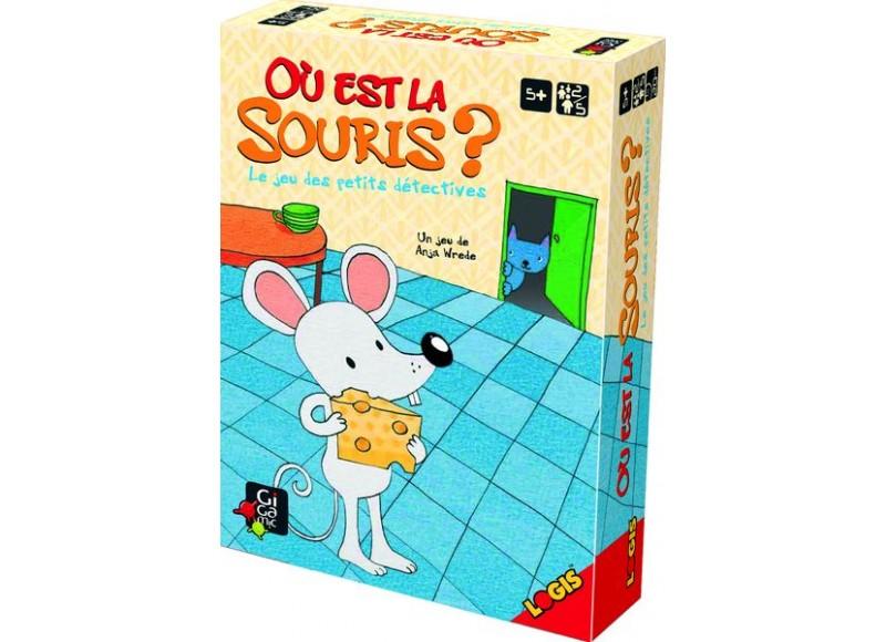acheter ou est la souris jeux pour les petits. Black Bedroom Furniture Sets. Home Design Ideas