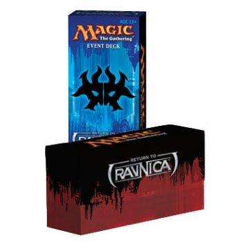 acheter magic retour sur ravnica deck evenement rage et demolition magic. Black Bedroom Furniture Sets. Home Design Ideas