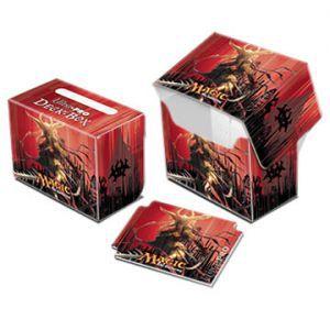 acheter magic ultra pro deck box rakdos exava magic. Black Bedroom Furniture Sets. Home Design Ideas