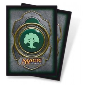 acheter magic 80 protege cartes greystone mana vert magic. Black Bedroom Furniture Sets. Home Design Ideas