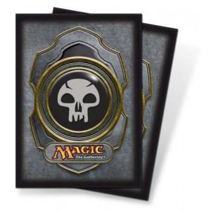 acheter magic 80 protege cartes greystone mana noir magic. Black Bedroom Furniture Sets. Home Design Ideas