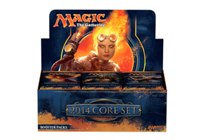 acheter magic edition de base 2014 booster boite de 36 magic. Black Bedroom Furniture Sets. Home Design Ideas
