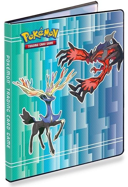 acheter end pokemon cahier range cartes pokemon xy 180 cartes pokemon. Black Bedroom Furniture Sets. Home Design Ideas