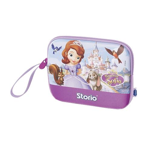 Acheter disney princesses storio 3 sofia sacoche 1 - Jeux de princesse sofia gratuit ...