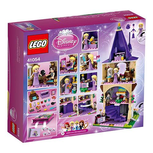 acheter lego disney princess 41054 la tour de raiponce filles. Black Bedroom Furniture Sets. Home Design Ideas