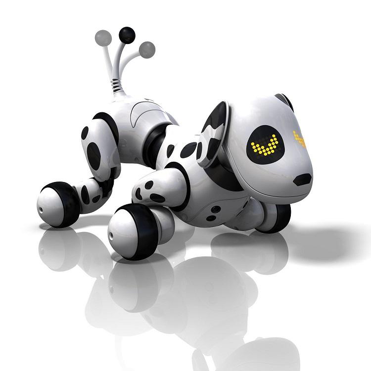Acheter Zoomer - Chien Robot - Dalmatien 2.0 Filles