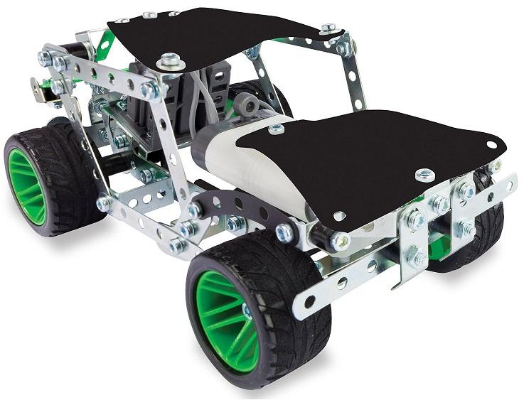 Modeles Meccano Rallye Loisirs 25 Motorises390 Acheter Pieces qpSzVGUM