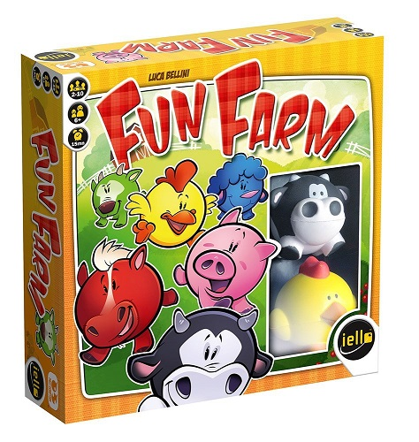 acheter fun farm jeux pour les petits. Black Bedroom Furniture Sets. Home Design Ideas