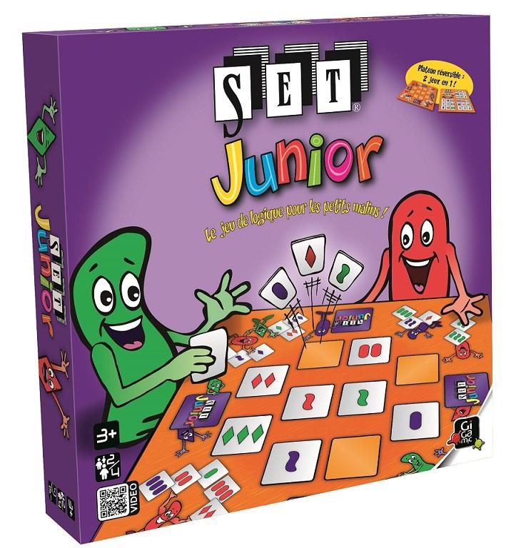acheter set junior jeux pour les petits. Black Bedroom Furniture Sets. Home Design Ideas
