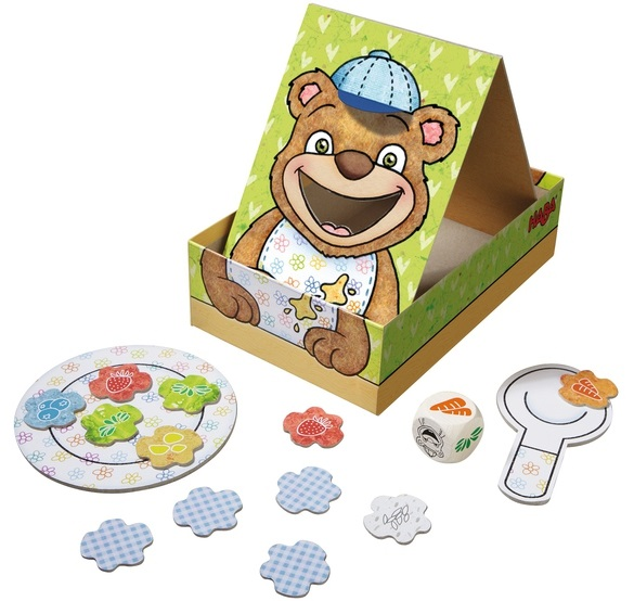 acheter mes premiers jeux une cuillere pour martin jeux pour les petits. Black Bedroom Furniture Sets. Home Design Ideas