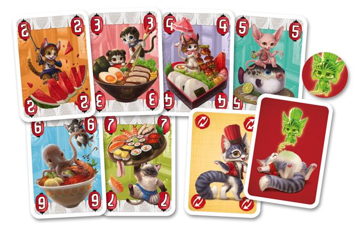 Acheter Mini Games - Wa Chat Bi Ambiance et Rigolade