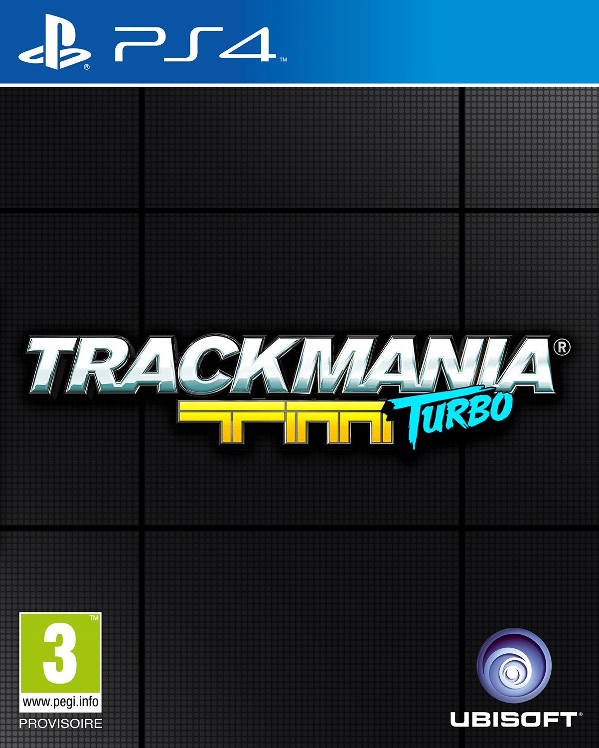 acheter trackmania turbo ps4 course. Black Bedroom Furniture Sets. Home Design Ideas