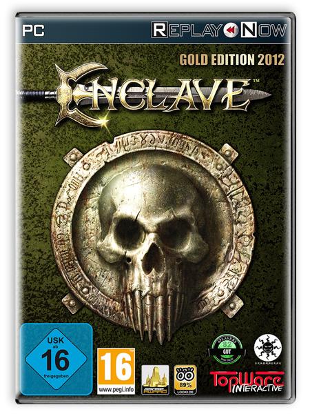 Enclave Gold Edition
