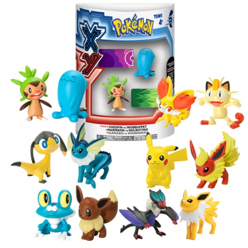 Acheter pokemon xy maxi figurine legendaire 12cm - Pokemon x et y legendaire ...