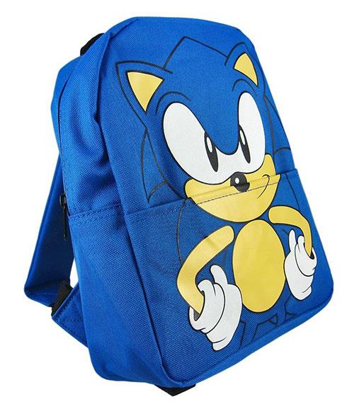 meilleur site web 3789a e84ee Acheter /end Sonic - Mini Sac A Dos - Sonic The Hedgehog Sonic