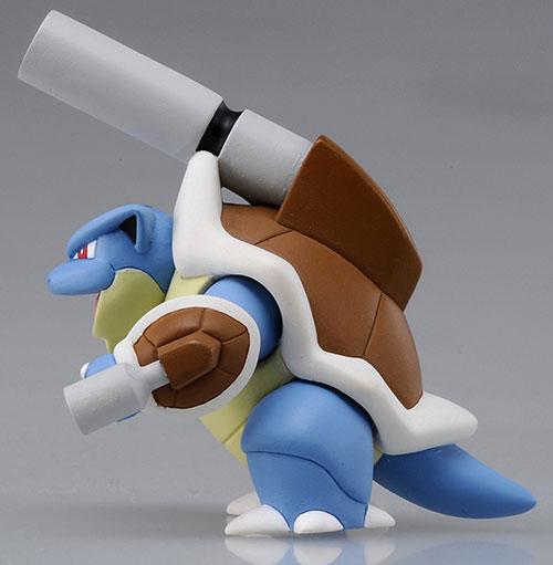 Acheter pokemon xy figurine mega evolution mega - Pokemon tortank mega evolution ...