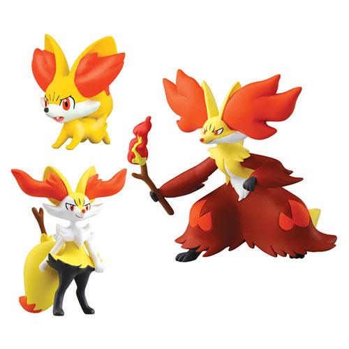 Acheter end pokemon xy pack evolution feunnec roussil goupelin pokemon - Evolution pokemon xy ...