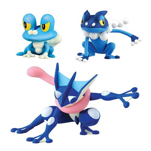 Acheter end pokemon xy pack evolution grenousse - Pokemon xy mega evolution chart ...