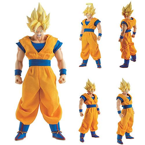 Acheter Dragon Ball Z  Dimension Of  Goku  Figurine 20 Cm Dragon Ball