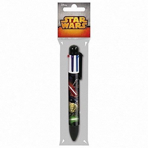crayons de couleur star wars