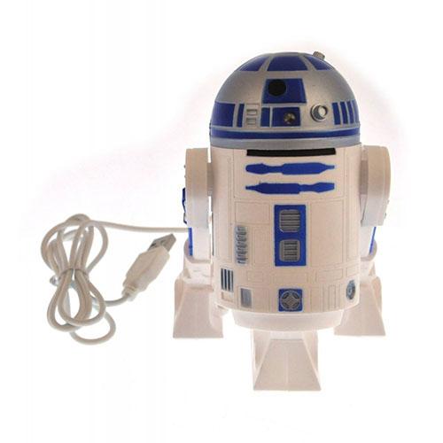 acheter star wars aspirateur de bureau r2 d2 star wars. Black Bedroom Furniture Sets. Home Design Ideas